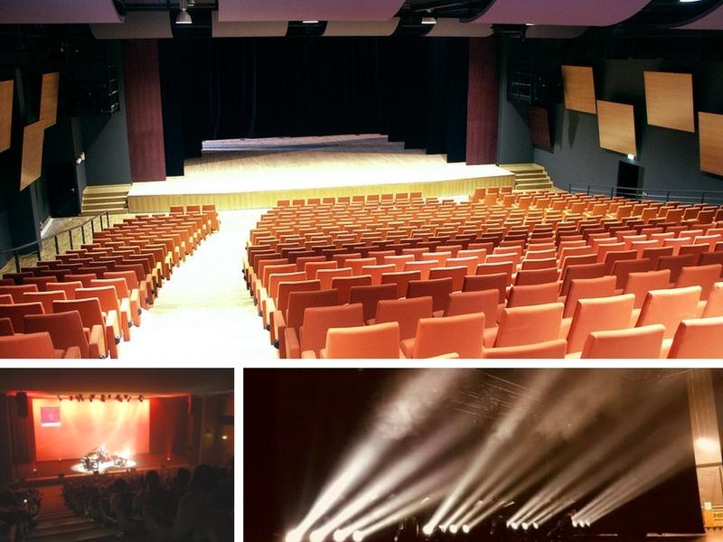 """Résultat de recherche d'images pour """"theatre moliere marignane"""""""